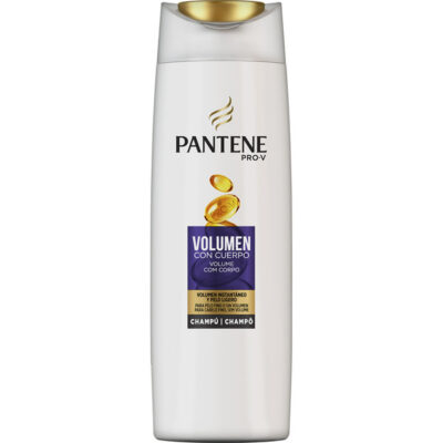 Champu Pantene Volumen360ml
