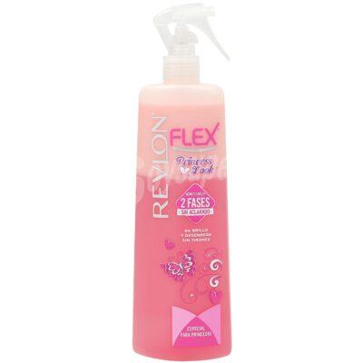 Acondicionador Revlon Flex 2 Fases