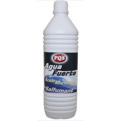 Agua Fuerte 1L PQS