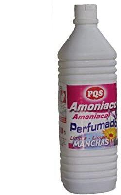 Amoniaco Perfumado 1L PQS