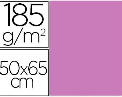 cartulina canson 50×65 185g malva