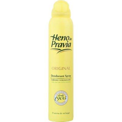 Desodorante spray Heno de Pravia