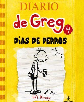 Dias de Perros nº4 Diario de Greg