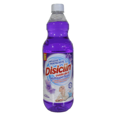 Disiclin Lavanda 1L