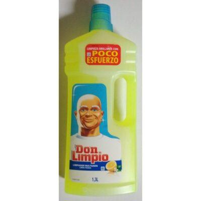 Don Limpio Limon 1.3L