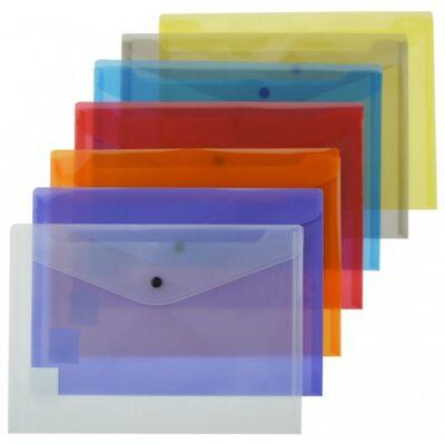 carpeta dosier sobre A4 colores