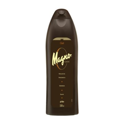 Gel Baño Magno 550ml