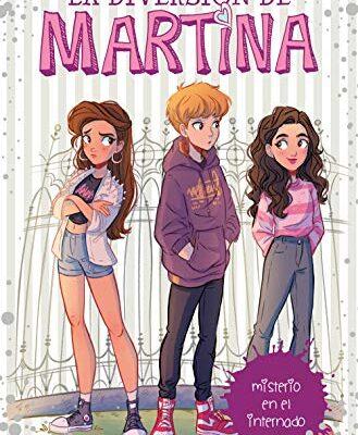 Misterio en el Internado nº 5 La Diversion de Martina