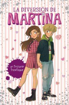 Un Instante Inolvidable nº7  La Diversion de Martina