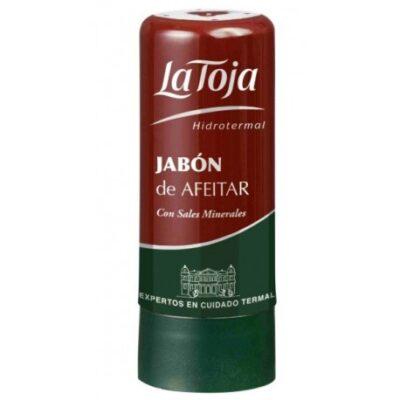 Jabon afeitar La Toja classic