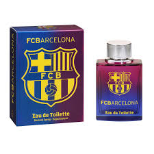 COLONIA BARCELONA 100ML