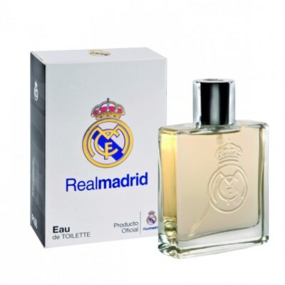 COLONIA REAL MADRID 100ML