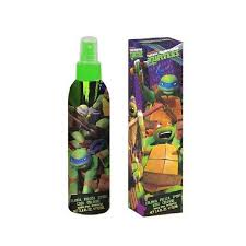 COLONIA TORTUGAS NINJAS 200ML