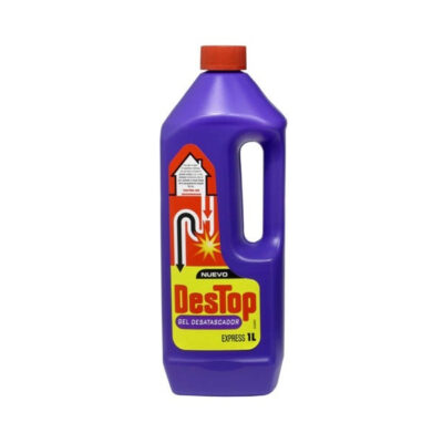 DESTOP DESASTACADOR GEL 1L