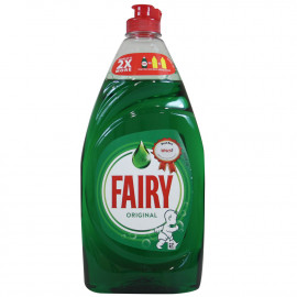 FAIRY ULTRA 820ML