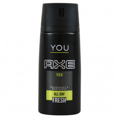 axe desodorante you 150ml