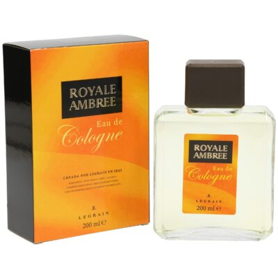 colonia royale ambree 200ml