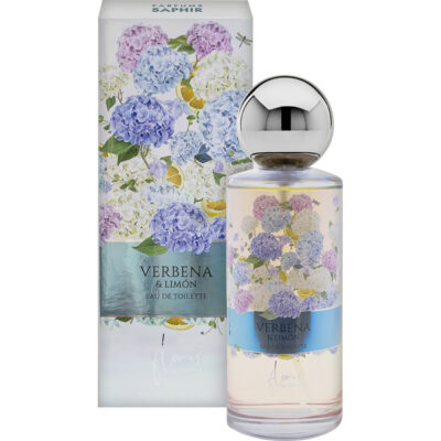 colonia saphir verbena & limon 175ml