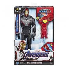 Avengers figura iron man