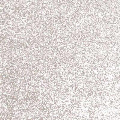 goma eva purpurina blanco 40×60