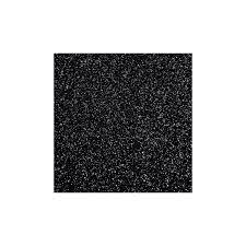 goma eva purpurina negra 40×60