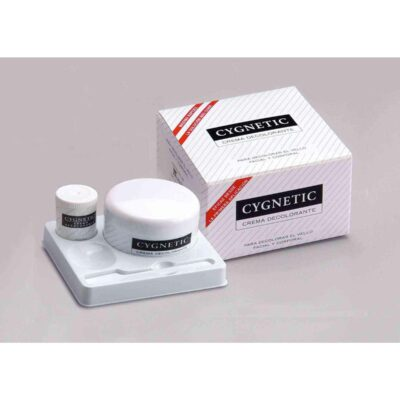 gynetic crema decolorante  30ml
