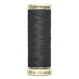 HILO GÜRTERMANN 100M GRIS -36