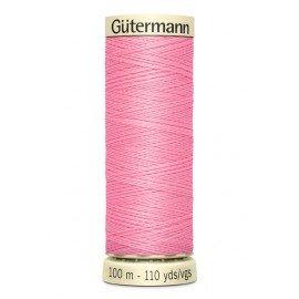 HILO GÜRTERMANN 100M ROSA CHICLE -758
