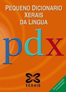 DICCIONARIO DA LINGUA GALEGA XERAIS