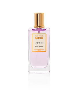 COLONIA APPLE 50ML SAPHIR