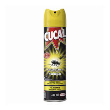 INSECTICIDA CUCAL 400ML
