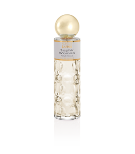 COLONIA SAPHIR WOMAN 200ML SAPHIR