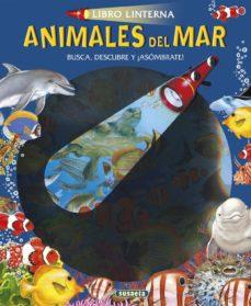 ANIMALES DEL MAR LIBRO