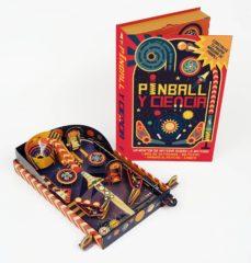 PINBALL Y CIENCIA LIBRO
