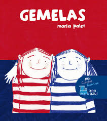 GEMELAS LIBRO